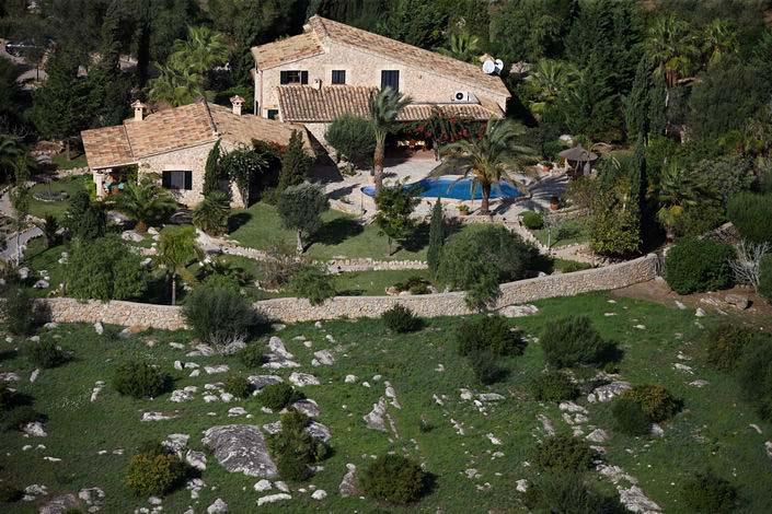 Villa en Pollensa