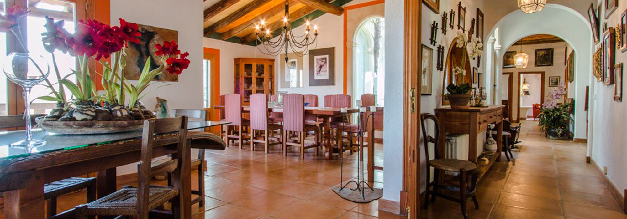 Villa en Esporlas (Mallorca)