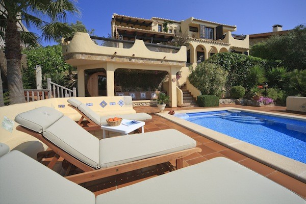Villa en Alcudia